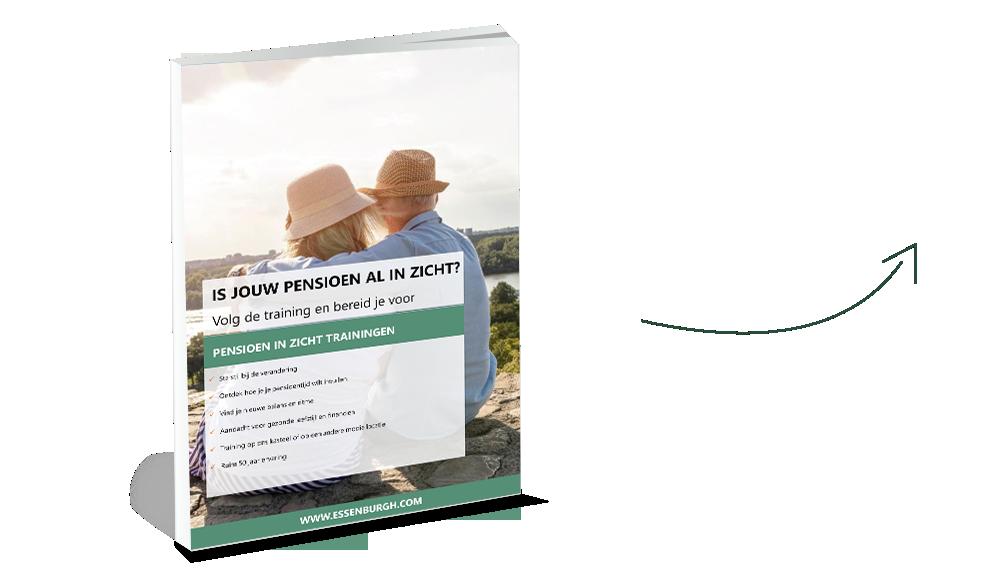 Pension in sight - Brochure